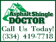 Asphalt Shingle Doctor